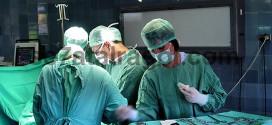صورة من داخل حرة عمليات و اطباء يتقو يالعملية